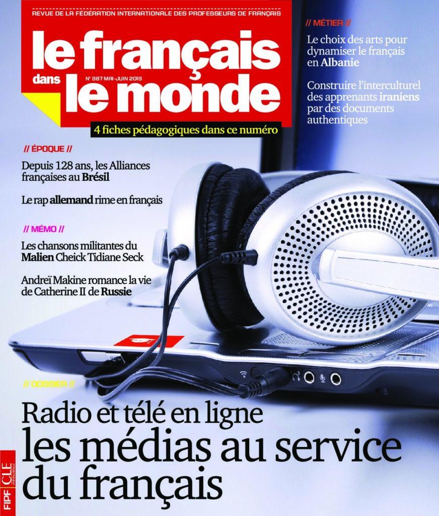 Le français dans le monde 387