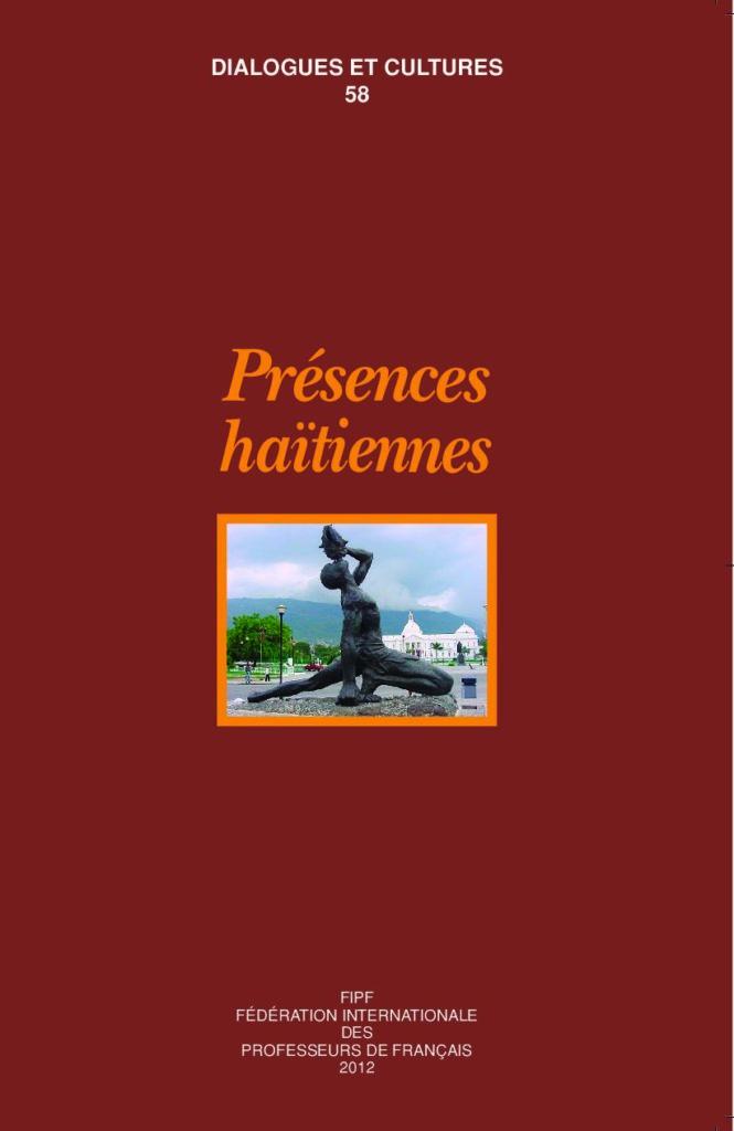 Présences haïtiennes